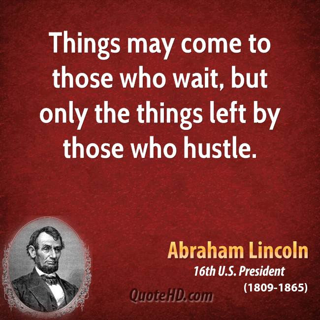 Abraham Lincoln Quotes Quotehd