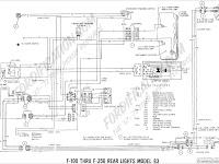 1977 Ford F 150 Alternator Wiring Diagram
