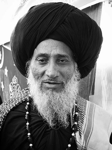 Ashiq Ali Baba Malang Asqan Madari by firoze shakir photographerno1