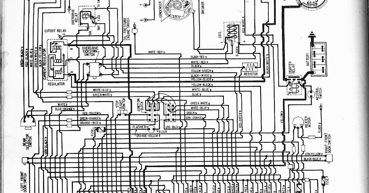 1979 Toyota 4x4 Wiring Diagram