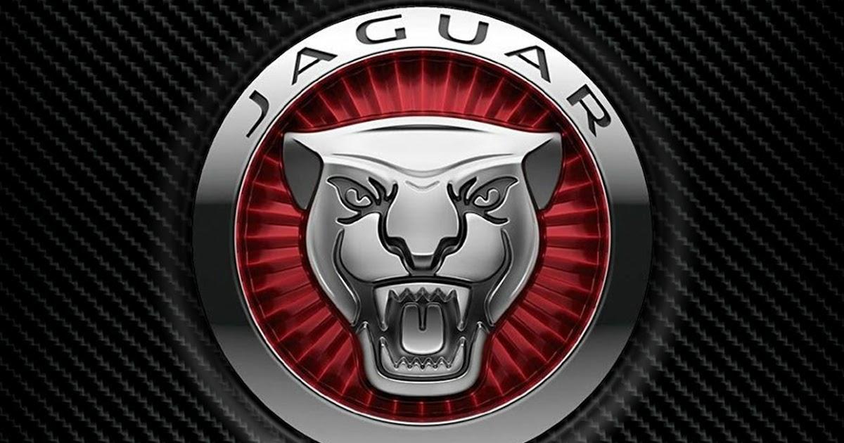 Cool Wallpaper Jaguar Car Logo wallpaper