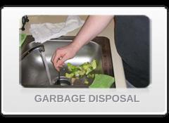 garbage disposal services