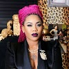 TOYIN LAWANI GOES NUDE IN NEW PHOTOS
