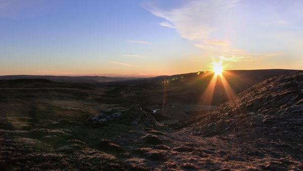 Cronkley Sunrise