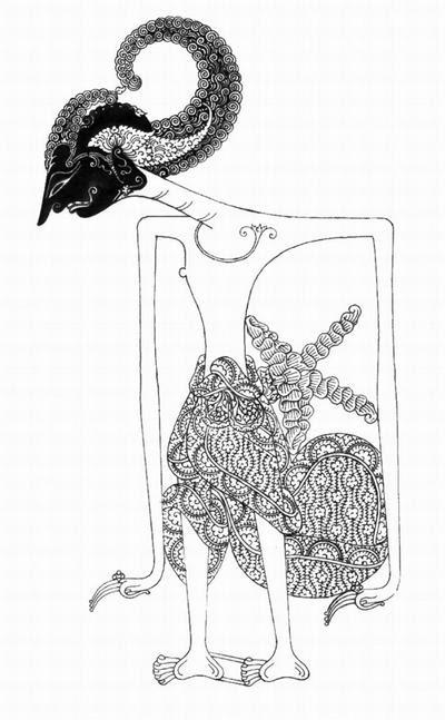 Wayang Kulit By Cukron Tebe On Deviantart
