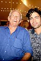adrian grenier journeys to the wild at sofos summer gala 03
