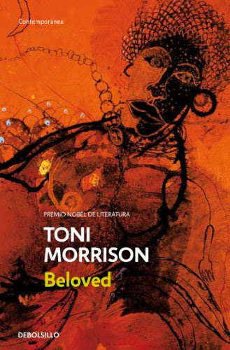 beloved toni morrison epub free download