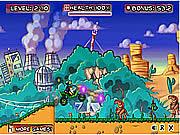 Jogar Ben 10 armored attack Jogos