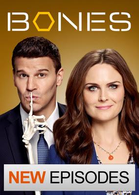 Bones - Season 10