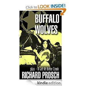 Buffalo Wolves (Holt County)