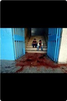"""Хуза: """"израильские"""" солдаты в упор расстреляли палестинских детей"""