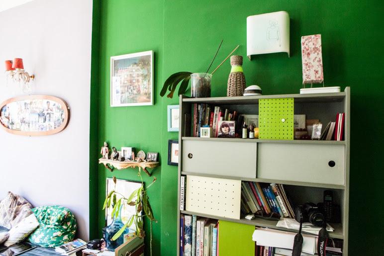 House Love - Celine Saby, Paris