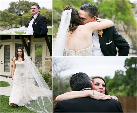 Shelbi & Logan's Romantic Waterfall Wedding in Spring