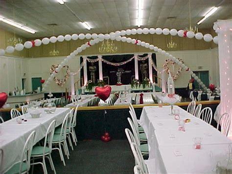Hall Wedding Decorations / design bookmark #11055
