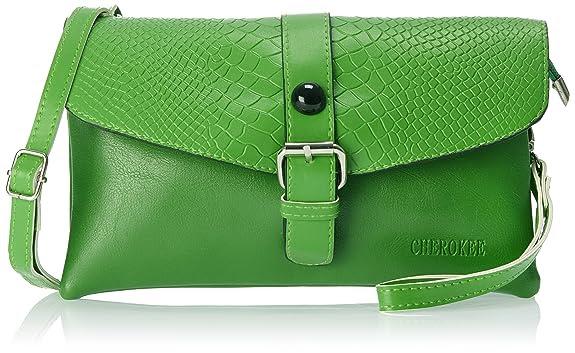 Cherokee bag