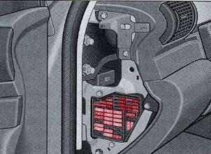 Audi A4 B6 B7 00 08 Fuses List And Amperage