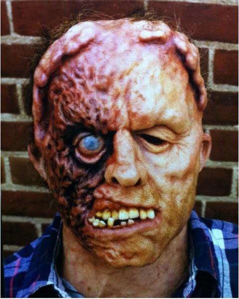 'Sexta-Feira 13: Parte 10 – Jason X': Imagens inéditas trazem Jason ...
