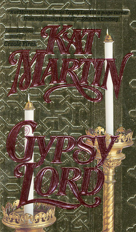 Gypsy Lord (Garrick, #1)