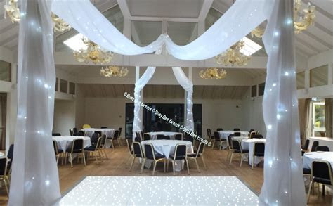 ***VENUE DRESSING IDEAS*** Draping, Wall Drapes, Ceiling