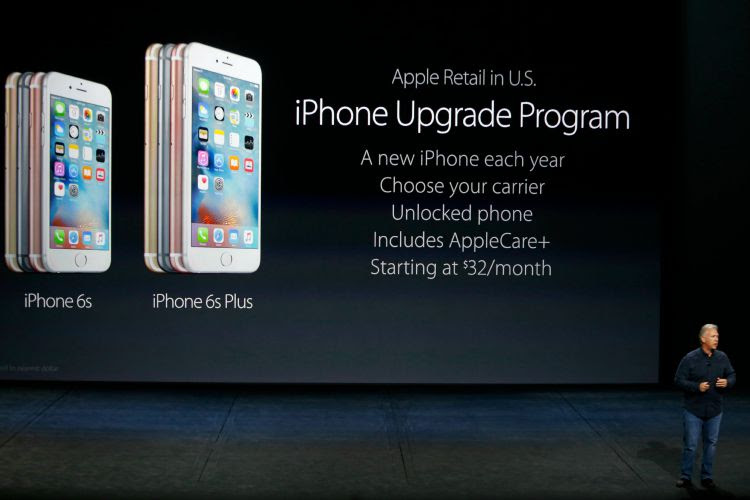 iPhone-upgrade-program