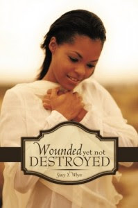 Wounded Not Destroyed Blitz Tour
