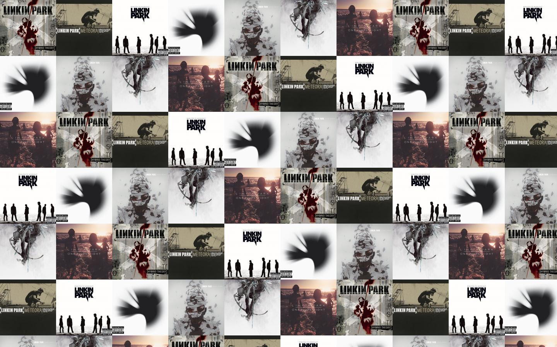 Linkin Park Hybrid Theory Meteora Minutes To Midnight Wallpaper