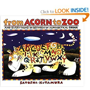 From Acorn to Zoo: and Everything in Between in Alphabetical Order