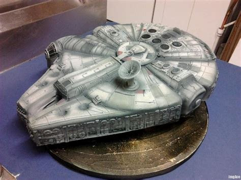10 Amazing Cake Designs   The Latest Print and Design News
