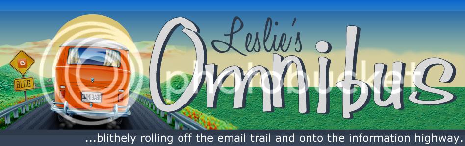 Leslie's Omnibus