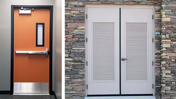 commercial steel doors 570x321