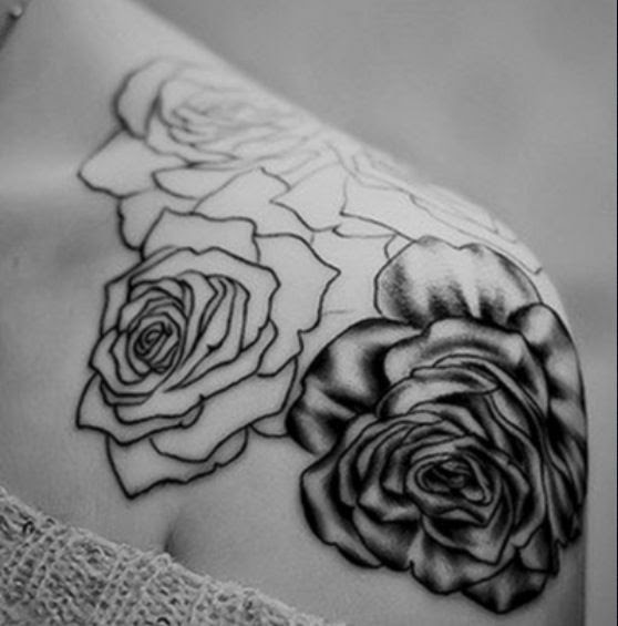Free Black And White Tattoo Photos Download Free Clip Art Free