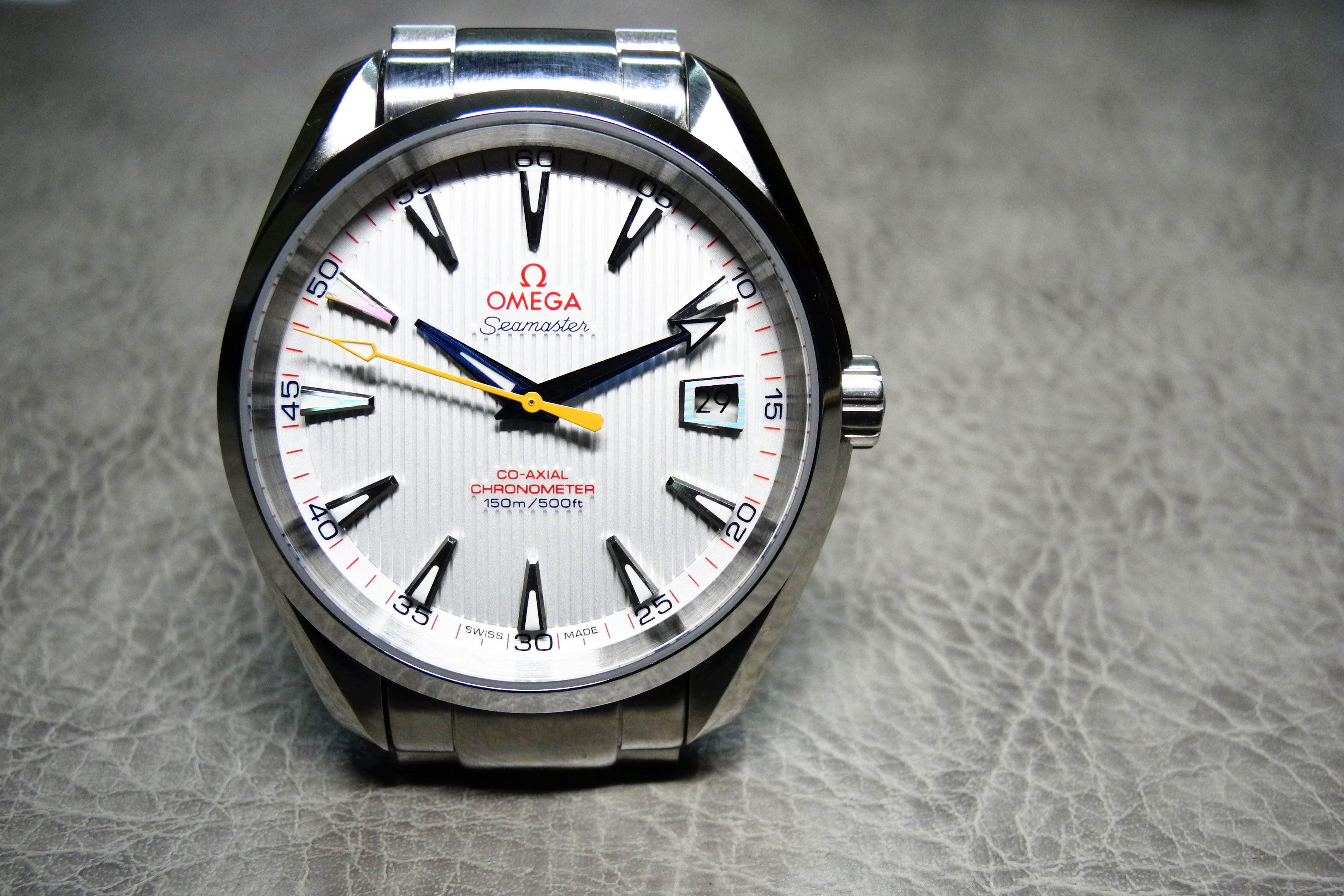 Omega Aqua Terra 150M Replica