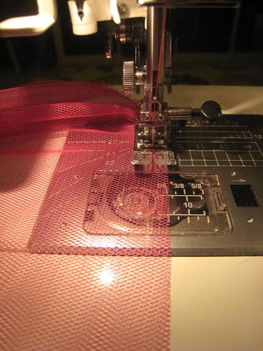 5- gathering stitch