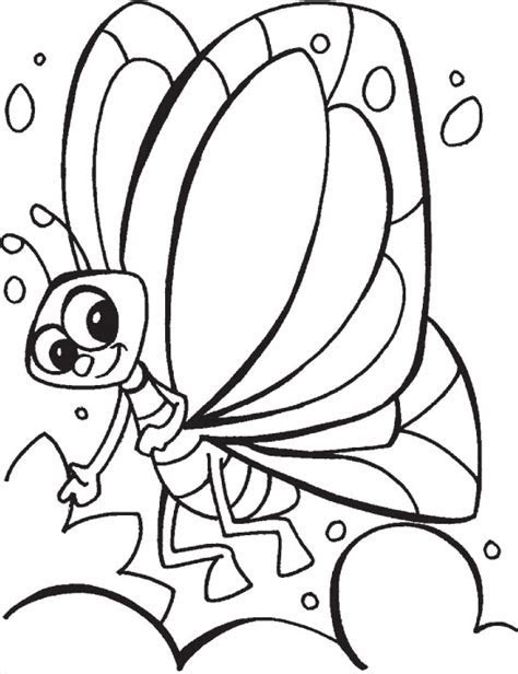 Clip Art Coloring Pages Many Interesting Cliparts
