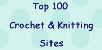 Crochet & Knitting Top 100 Sites