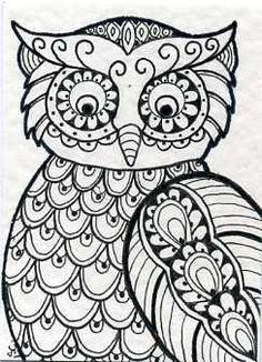 hard pattern coloring pages at getcolorings  free printable colorings pages to print and color