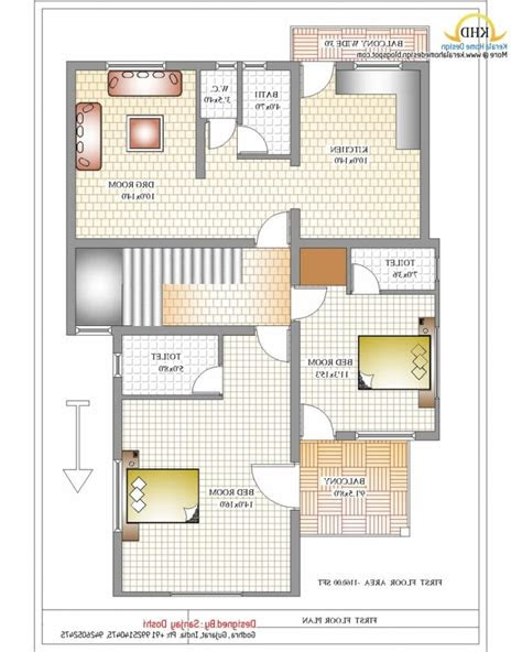 beautiful  home plans indian style  home plans design