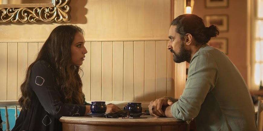 Ankahi Kahaniya (2021) Movie Streaming