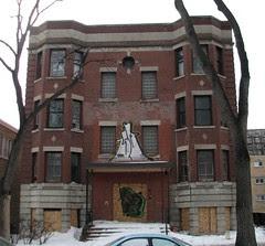 Hargrave Apartment