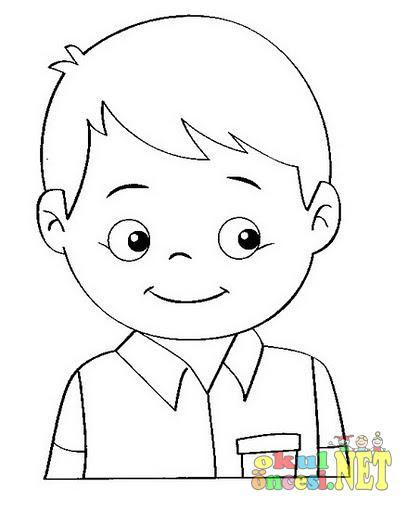 Komik Fipixde Okul öncesi Yüz Boyama örnekleri