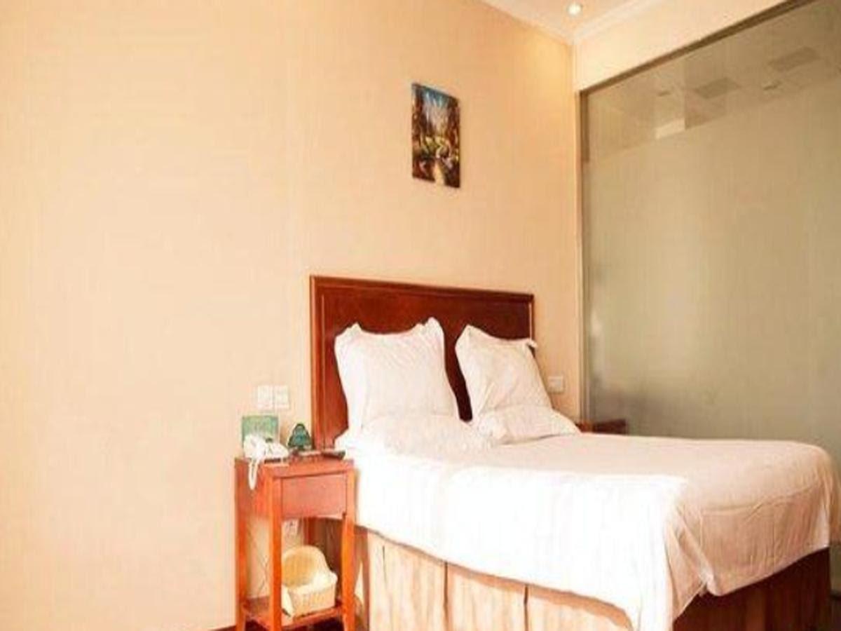 GreenTree Inn Heze Mudan Road Bus Terminal Station Express Hotel Reviews