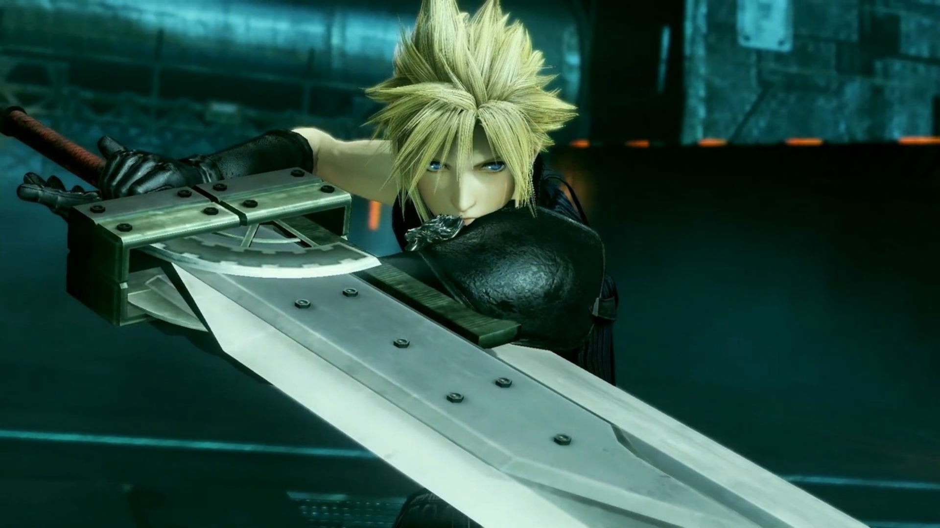 Dissidia Final Fantasy NT's 3-on-3 battles are a huge mess screenshot