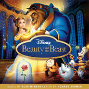 Beauty and the Beast OST