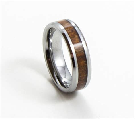 15 Best of Men's Thin Wedding Bands