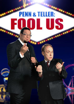 Penn & Teller: Fool Us - Season 1