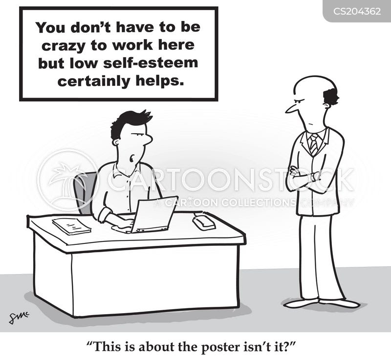 Motivational Posters Cartoons and Comics - funny pictures ...