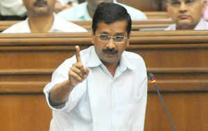 Centre vs Delhi govt: AAP challenges MHA notification in HC, Centre moves SC