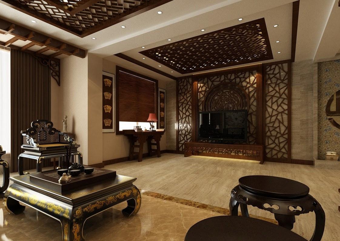 Interior Wall Design 36 Architecture - EnhancedHomes.org
