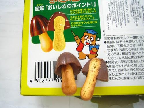 mushroom cookie 036