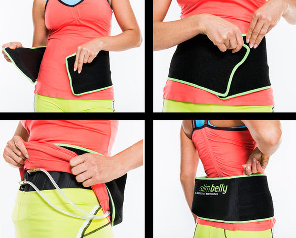 Buy the Complete System   Slim Belly - Slim Belly System